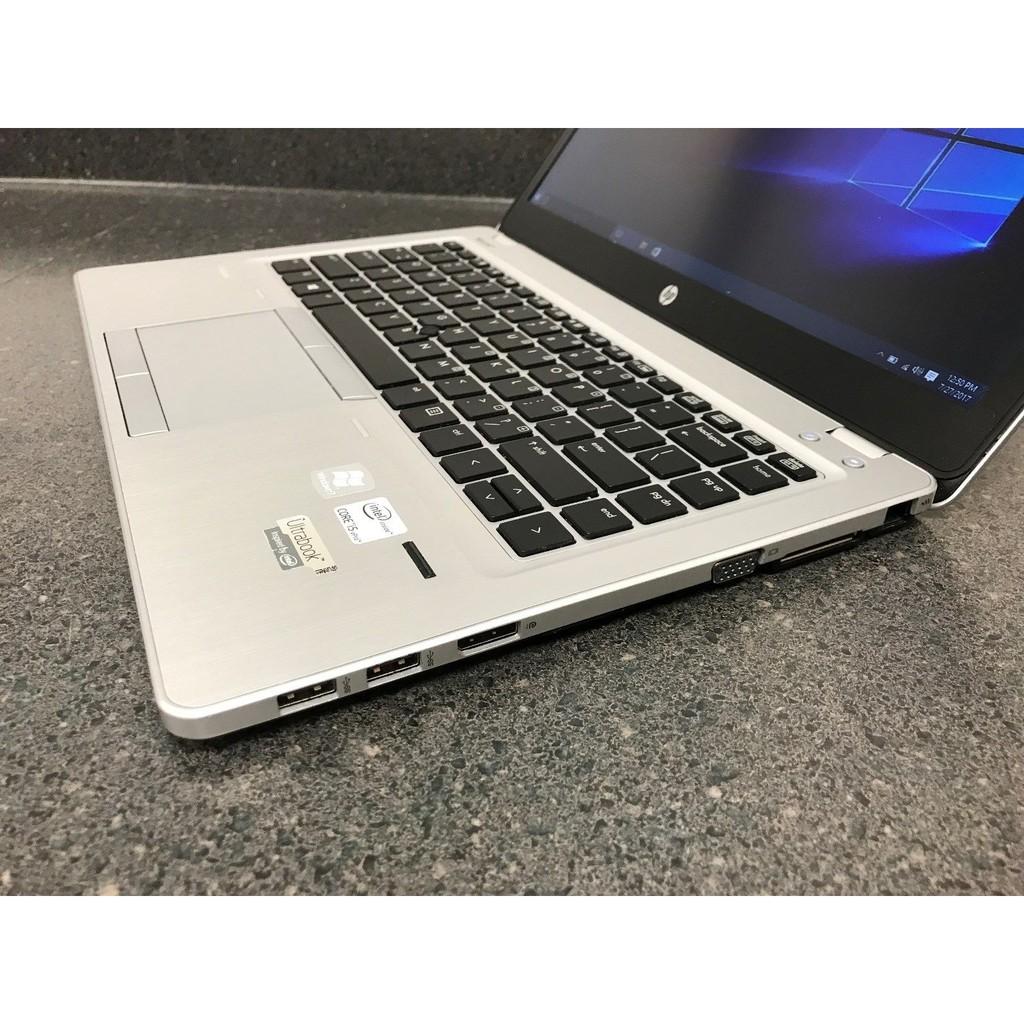laptop cũ hp folio 9480m 4300U, 4GB, SSD 128GB, màn hình 14.1 inch | BigBuy360
