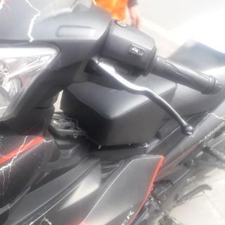 ghế đệm đen Airblade,Excier Hà Nội(sỉ/lẻ)