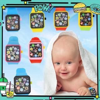 Đồng hồ thông minh đa năng cho bé