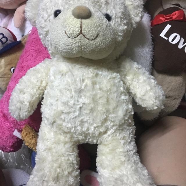 Gấu của Ngọc xì trum