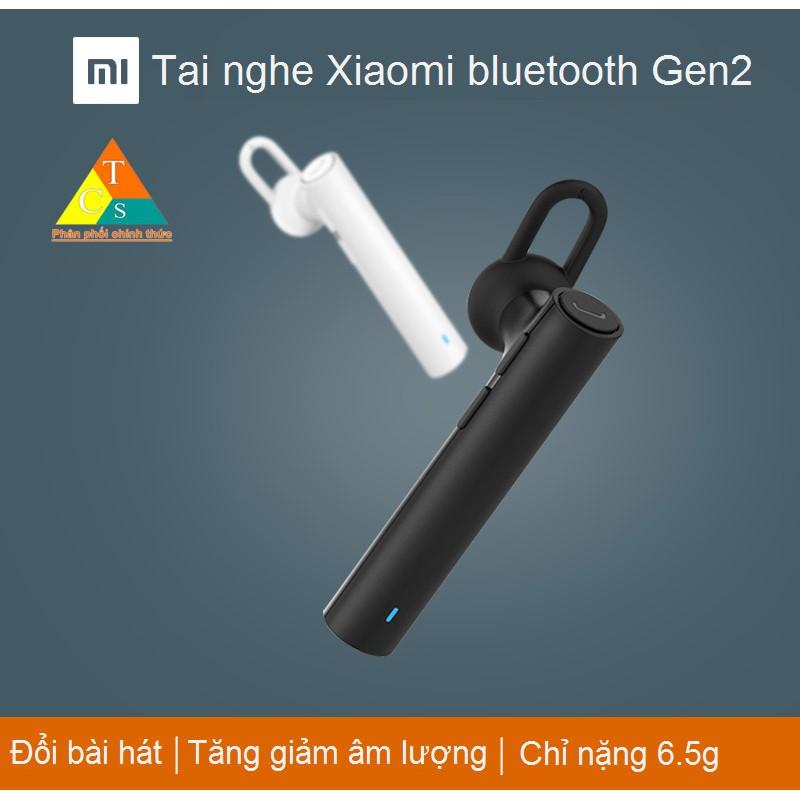 Tai nghe bluetooth Xiaomi Youth version 2 | BH 15 ngày