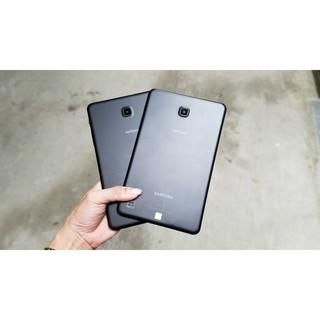 Máy Tính Bảng Samsung Galaxy Tab A 8.0 (2018)LTE (SM-T387VK) (2GB RAM, 32GB Flash Drive, 8.0 inch, Android OS v8.1)