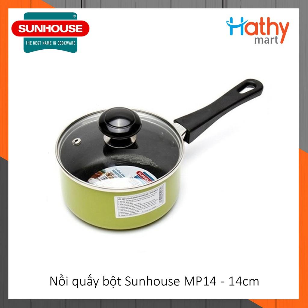 Nồi Nấu Bột Sunhouse SHG-MP14
