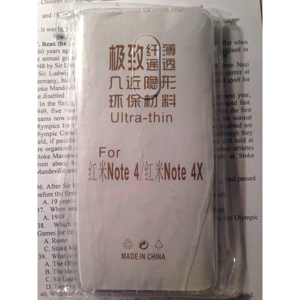 Ốp lưng silicon xiaomi redmi note 4x ( note4 TGDD ) - 2924006 , 113135040 , 322_113135040 , 20000 , Op-lung-silicon-xiaomi-redmi-note-4x-note4-TGDD--322_113135040 , shopee.vn , Ốp lưng silicon xiaomi redmi note 4x ( note4 TGDD )
