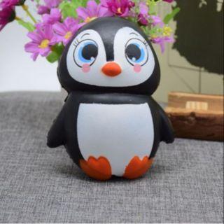 Squishy chim cánh cụt ( Có kèm bao bì )