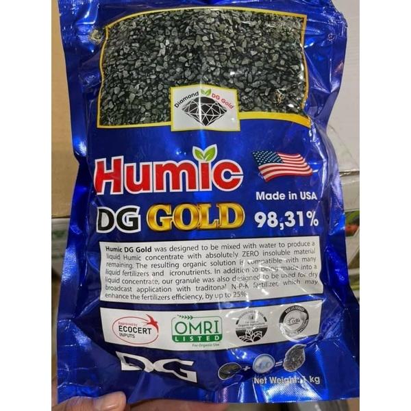 Axit Humic rải gốc tan chậm usa 🇺🇸