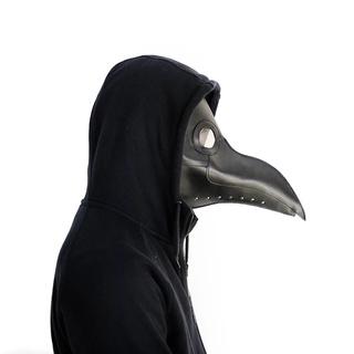 Mặt nạ hóa trang halloween hình chim y tế - hình 1