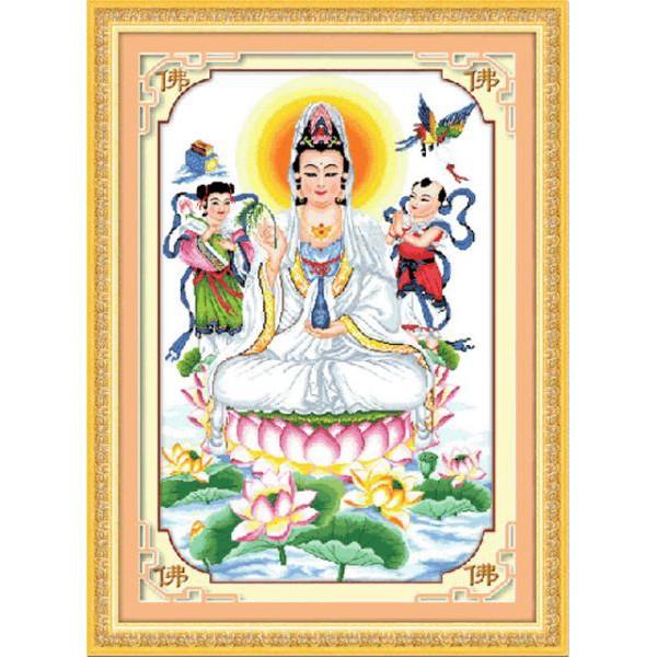 Phật Bà Quan Âm Bên Thiện Tài Và Long Nữ (In Sẵn 100%) - 3194809 , 619628508 , 322_619628508 , 438000 , Phat-Ba-Quan-Am-Ben-Thien-Tai-Va-Long-Nu-In-San-100Phan-Tram-322_619628508 , shopee.vn , Phật Bà Quan Âm Bên Thiện Tài Và Long Nữ (In Sẵn 100%)