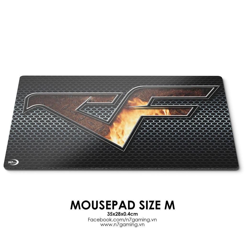 Lót chuột size M - CF
