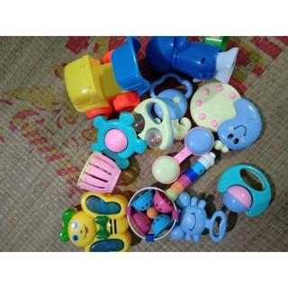 thanh lý đồ chơi