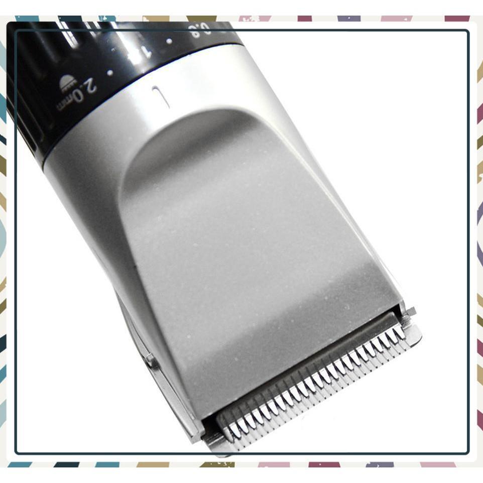 (Bán Chạy)Tông Đơ Cắt Tóc Kemei 730 - K-730 thiết kế nhỏ gọn
