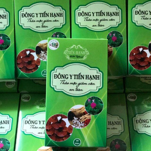 Thuốc giảm cân đông y Tiến Hạnh (lieu trình 30ngay) - 2730815 , 306707663 , 322_306707663 , 450000 , Thuoc-giam-can-dong-y-Tien-Hanh-lieu-trinh-30ngay-322_306707663 , shopee.vn , Thuốc giảm cân đông y Tiến Hạnh (lieu trình 30ngay)