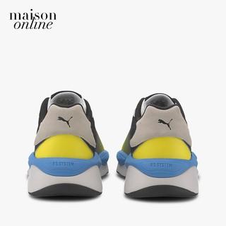 PUMA - Giày sneaker phối lưới RS Pure 371158-03 4
