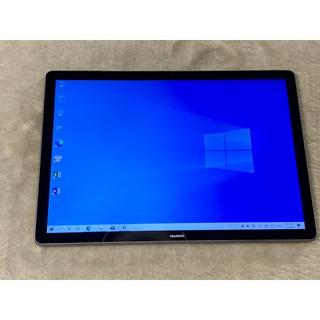 Laptop 2 in 1 HuaWei MateBook Intel Core M3 (laptop và máy tính bảng) kèm bao da bàn phím