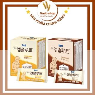 Sữa Bầu Maeil Mom's Absolute Hàn Quốc (10Gói x 20gr)
