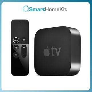 Apple TV 4K (thế hệ 5) - TV Box HDR âm thanh Dolby Atmos | Full Seal, Bảo Hành 1 Năm