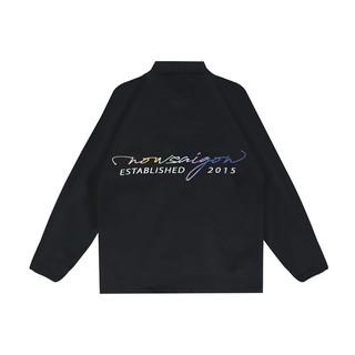Áo khoác NOWSAIGON Multicolor Embroidered Jacket thumbnail