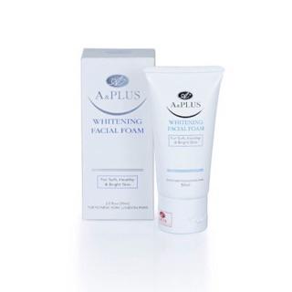 Sữa Rửa Mặt Thảo Dược - Whitening Facial Foam (100ml) - B001 - Nguồn gốc tự nhiên thumbnail