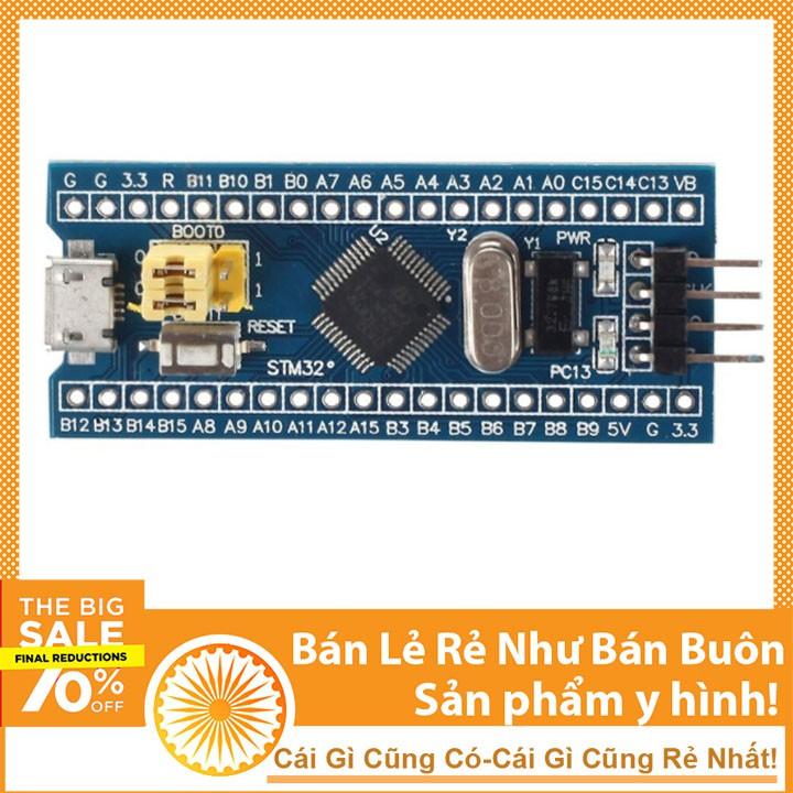 KIT STM32F103C8T6 Mini