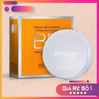 Phấn nước BB Cream Air Cushion Bioaqua ( Vỏ hộp màu vàng) thumbnail