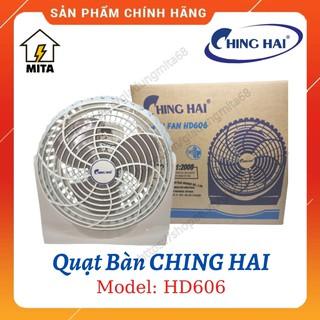 Quạt Bàn Ching Hai - Quạt Hộp ChingHai - MITA
