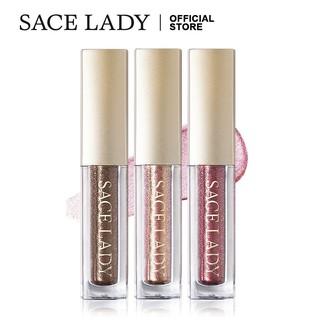 Gel ánh nhũ SACE LADY lấp lánh trang điểm mắt lâu trôi3ml thumbnail