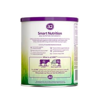 Sữa A2 Smart Nutrition 750g (4 đến 12 tuổi) tăng cường trí thông minh 3