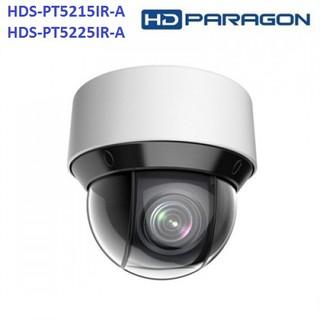 [HDS-PT5215IR-A][HDS-PT5225IR-A]Camera IP Speed Dome 2.0 Megapixel HDPARAGON HDS-PT5215IR-A thumbnail