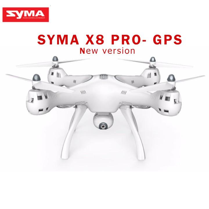 Máy bay Syma X8 Pro- Có GPS, tự động quay về, camera truyền trực tiếp - 2714867 , 664848671 , 322_664848671 , 2399000 , May-bay-Syma-X8-Pro-Co-GPS-tu-dong-quay-ve-camera-truyen-truc-tiep-322_664848671 , shopee.vn , Máy bay Syma X8 Pro- Có GPS, tự động quay về, camera truyền trực tiếp
