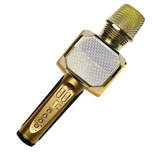 Micro kèm loa karaoke SD10