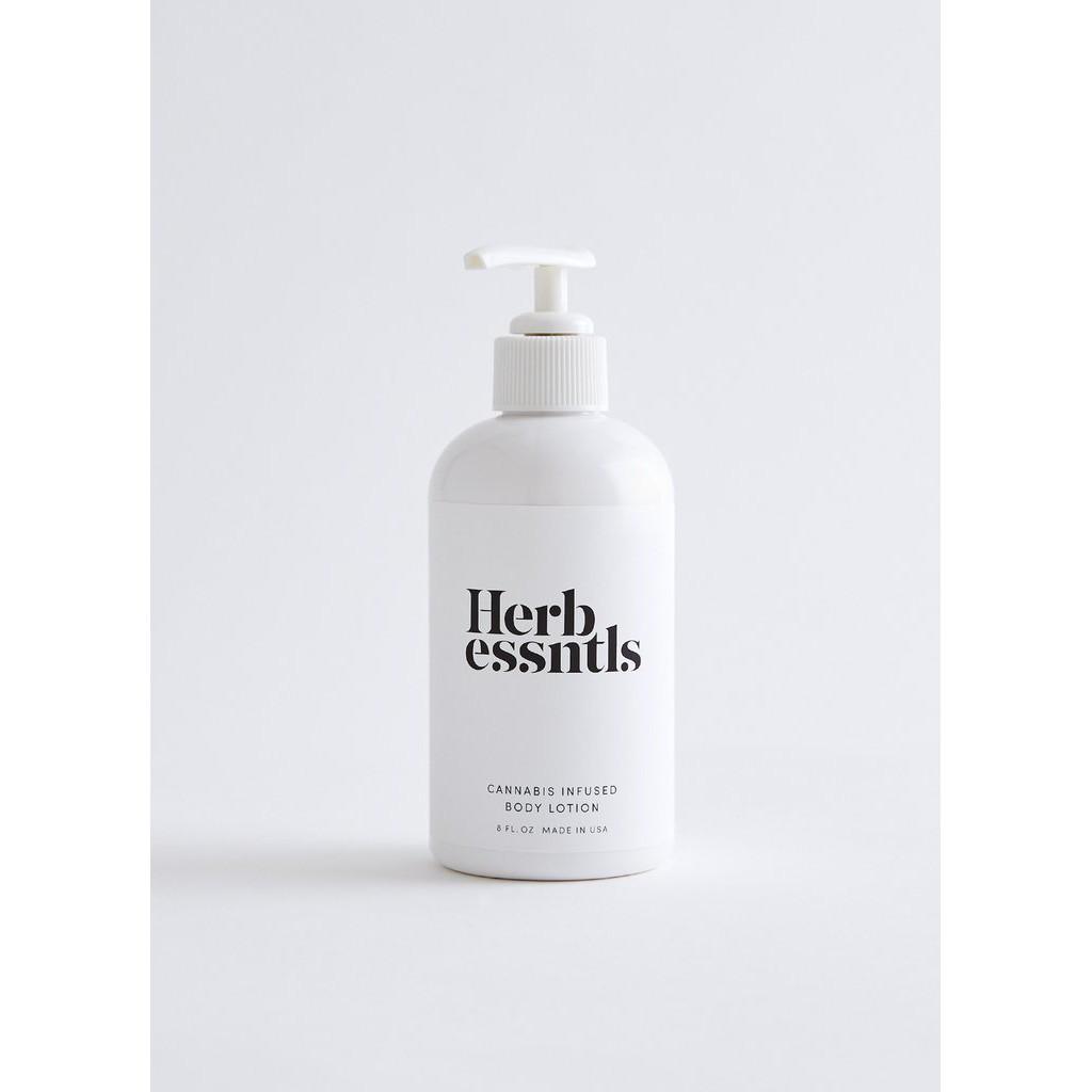 lotion dưỡng trắng da body Herb essntls