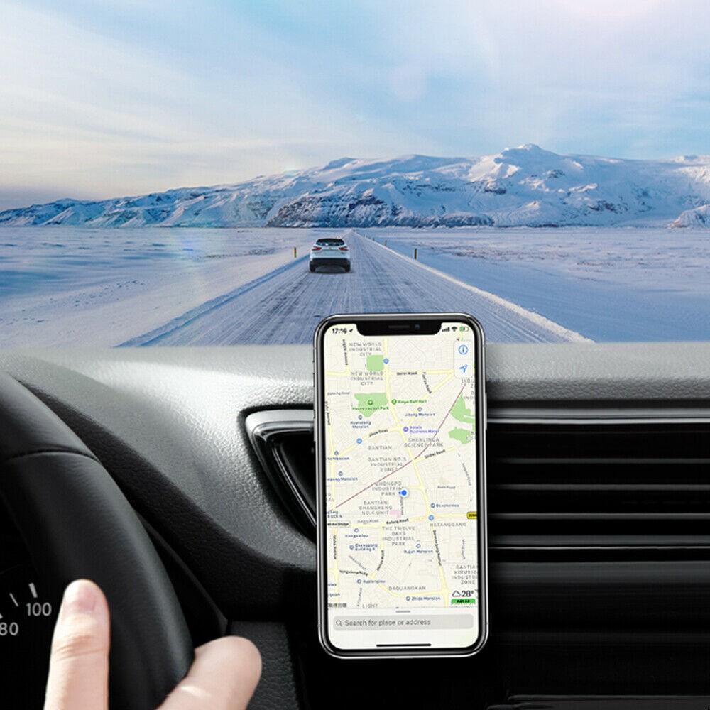 Giá đỡ điện thoại gắn xe ô tô tiện lợi