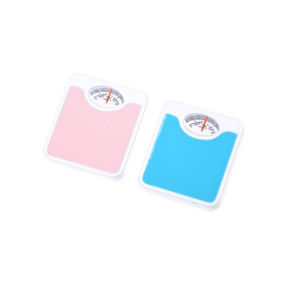 ❤❤1:12 Scale Dolls House Miniature Decoration Accessory Weigh Scale Toy