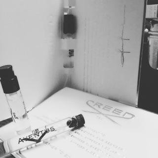 vial nước hoa creed aventus nam dạng xịt 2,5ml thumbnail