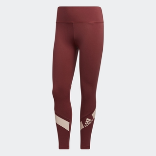 adidas TRAINING Believe This 7 8 Disrupt Tights Nữ GL6970 thumbnail