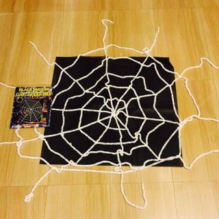 Mạng nhện lông halloween