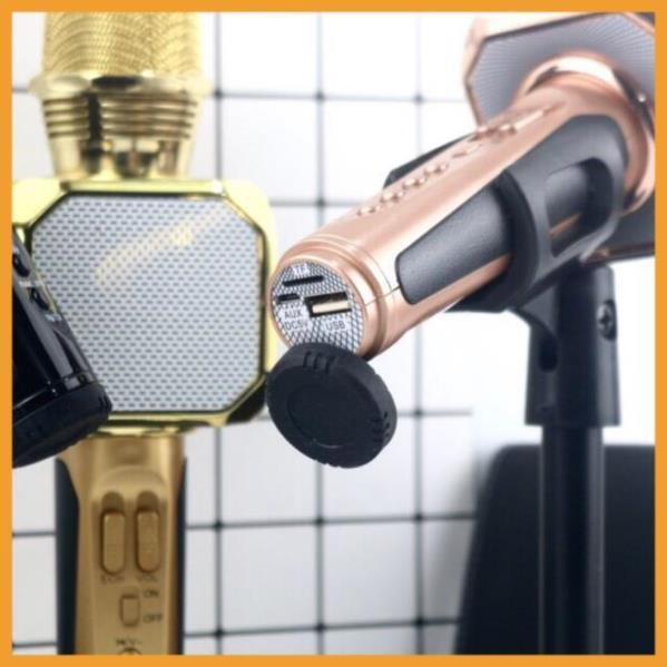 ⚡FREE SHIP⚡ MICRO karaoke bluetooth SD 10 không dây có loa TUYỆT ĐỈNH SIÊU PHẨM -  BH 6 tháng - CAM KẾT CHÍNH HÃNG