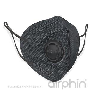 Khẩu trang Airphin- Pollution Fighter- Người lớn- 2 Sizes