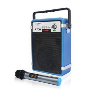 Loa di động Bluetooth Soundmax M-2