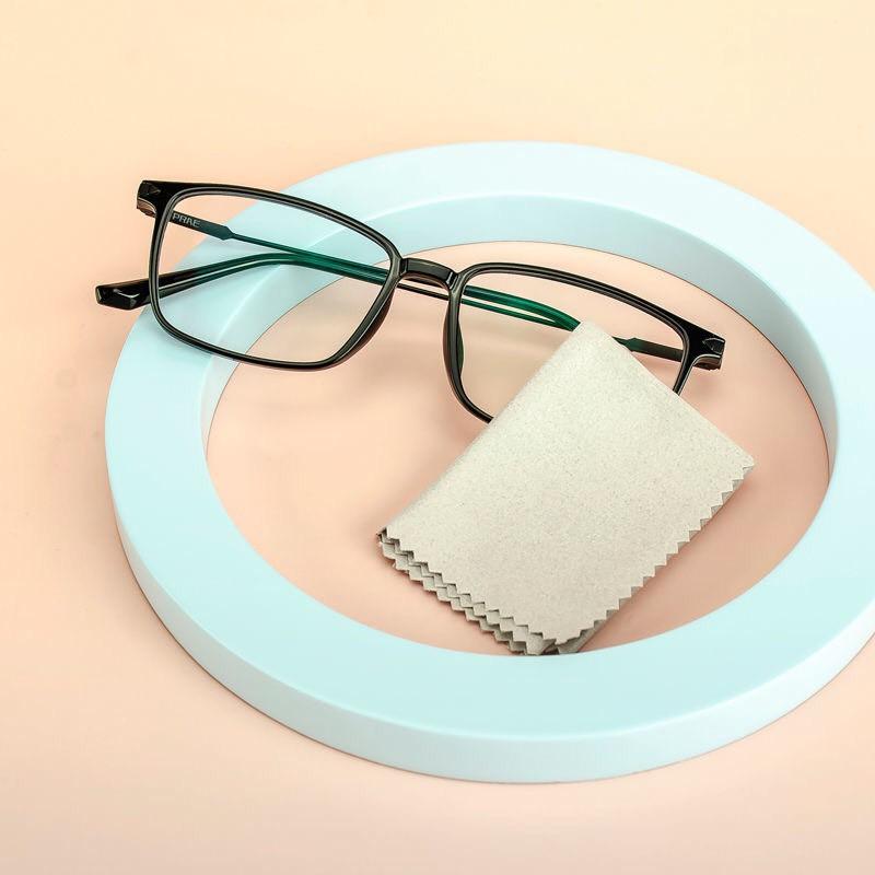 Khăn lau kính mắt nano chống mờ hơi khi đeo khẩu trang [Siêu rẻ]
