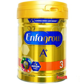 Sữa Enfagrow A+ số 3 900g thumbnail