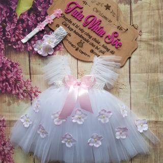 Váy công chúa 300gram
