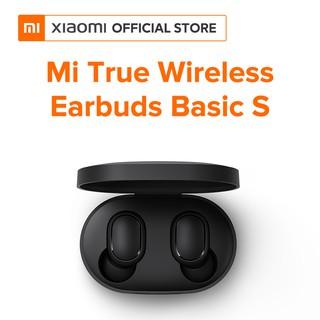 Tai nghe Xiaomi Redmi True Wireless Earbuds Basic S - Hàng chính hãng - BH12 tháng