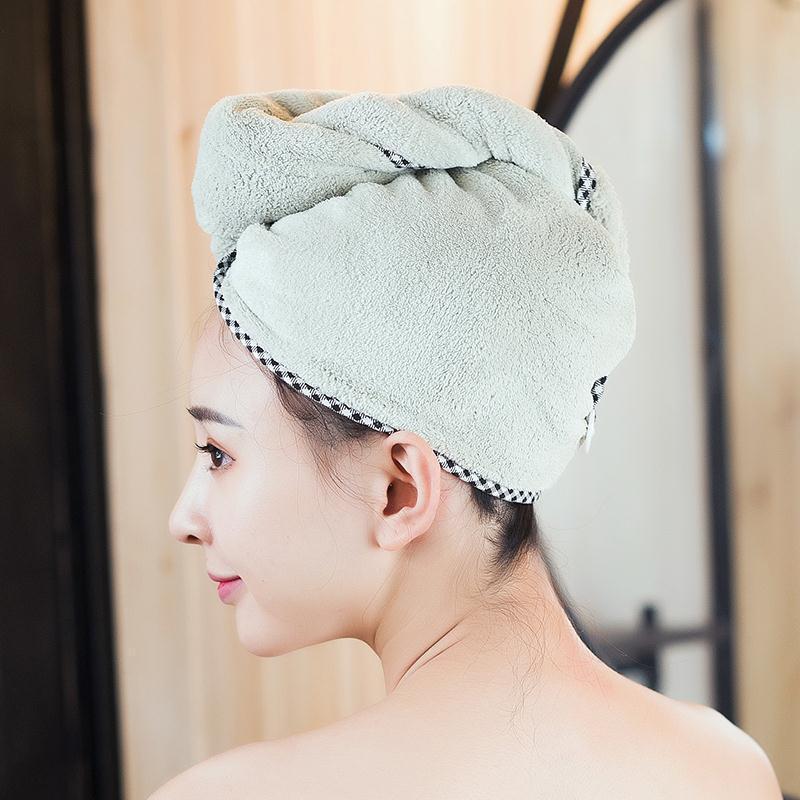 mũ trùm đầu vải lông cừu siêu thấm hút