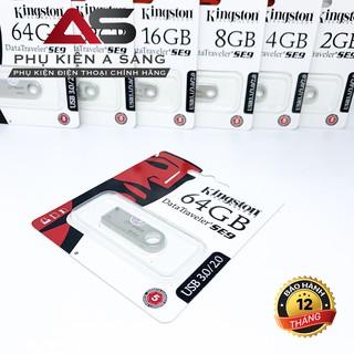 [Mã ELFLASH5 giảm 20K đơn 50K] USB KINGTON 2G, 4G, 8G, 16G, 32G, 64G mini [ Hàng chính hãng ]