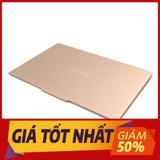 Laptop AVITA LIBER V14 Màu Vàng Intel Core I7-10510U RAM 8GB SSD 1TB Win 10 Home thumbnail