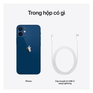 Hình ảnh Apple iPhone 12 128GB (Hàng đặt trước)-5
