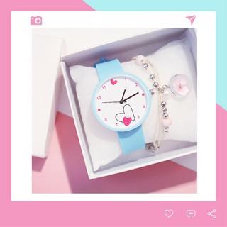 Đồng hồ nam nữ thời trang Hinova thông minh cực đẹp DH35 hot