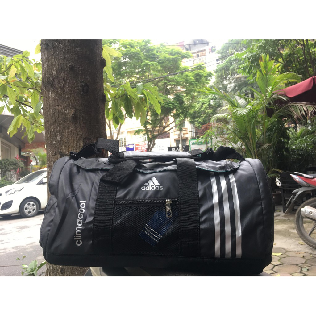 Túi Adidas ClimaCool Team Bag Black Mẫu 2018