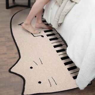 THẢM PIANO KITTY CAO CẤP